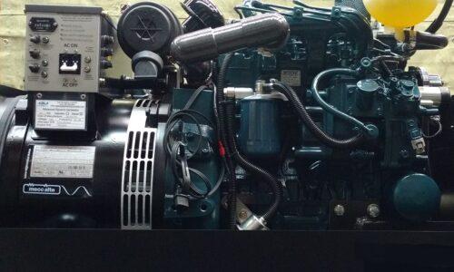 415D Generator