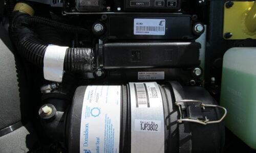 500 Series Generator Air Filter
