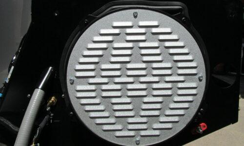 500 Series Generator Alternator Side