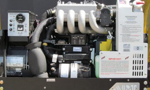 500 Series Generator